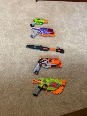 Nerf Guns for Sale in Lincoln, NE