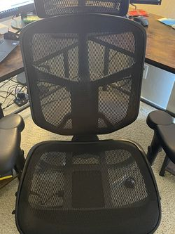 Workpro9000 Office Work Chair for Sale in Belmont,  CA