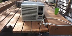 Window Ac a/c air conditioner with heater for Sale in St. Petersburg, FL