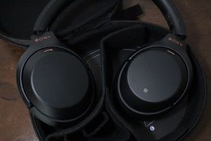 Sony headset free for Sale in New York, NY