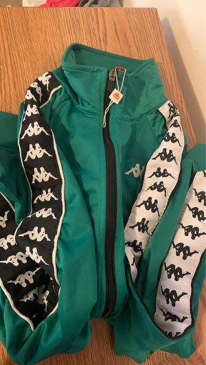 Kappa zip jacket for Sale in Cincinnati, OH