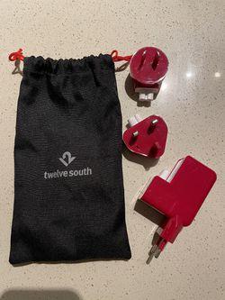 Global power adaptor set for Sale in Portland,  OR