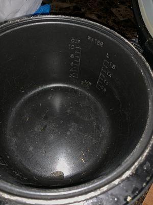 Aroma - rice cooker /steamer/crock pot for Sale in Pembroke Pines, FL