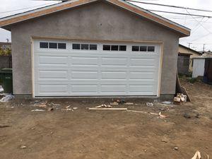 Garage doors sales and repairs for Sale in Los Angeles, CA