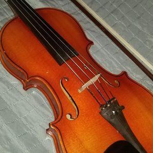 MIJ 1985 Suzuki 220 1/2 Violin (Comes With Case, New Bow, Rosin) for Sale in San Diego, CA