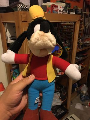 1989 Disney on ice Goofy for Sale in El Paso, TX