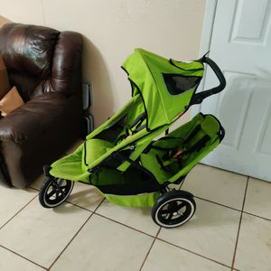 Phil & Ted Double Seated Stroller for Sale in Mesquite, TX