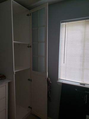 Tall closet/cabinet for Sale in Germantown, MD