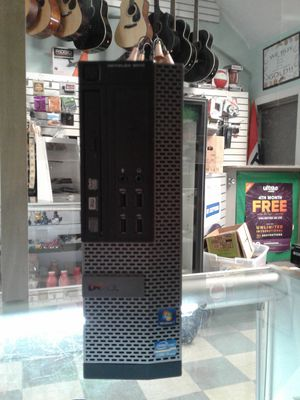 Dell Optiplex 9010 mini desktop for Sale in Bethlehem, PA