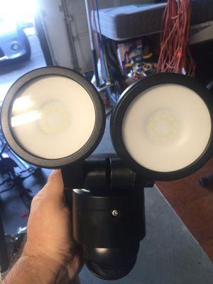 Led light with motion sensor for Sale in Everett, WA