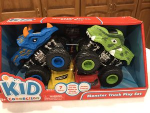 New Monster Trucks for Sale in Downers Grove, IL