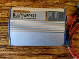 Promariner True power Inverter for Sale in Portland,  OR