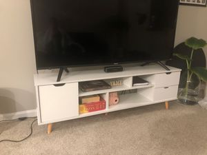 TV stand for Sale in Lombard, IL