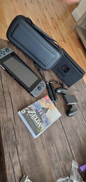 Nintendo switch $250 for Sale in Norcross, GA