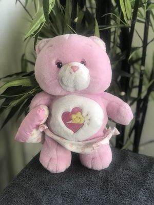 "10"" Care Bears stuffed animal for Sale in Ontario, CA"