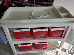 Changing table for Sale in Woodbridge, VA