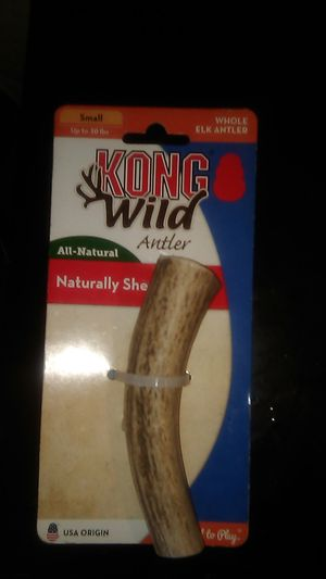 New Petco King Wild Antler Size Small $30. for Sale in Fresno, CA