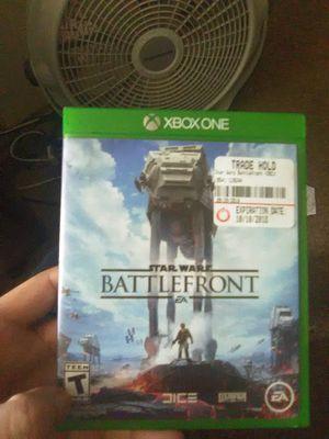 Battlefront for Sale in Surprise, AZ