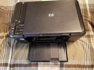 HP Deskjet Printer F2840 for Sale in Beaumont, TX