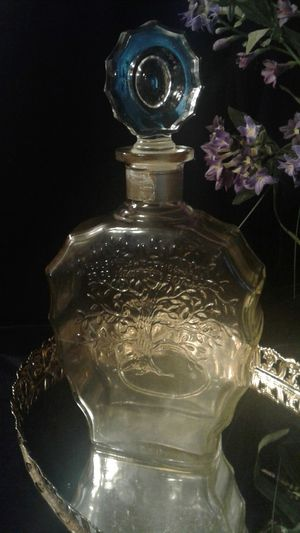 Antique Glass Decanter for Sale in Greensboro, NC