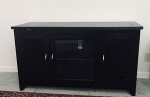 Tv stand 50in + for Sale in Sunnyvale, CA