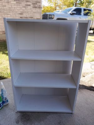 Bookshelve for Sale in Saginaw, TX