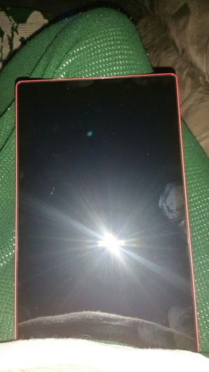 AMAZON FIRE 10 TABLET PAD for Sale in Allen Park, MI