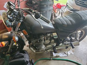 1982 yamaha maxim for Sale in St. Louis, MO