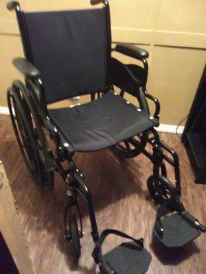 Chair for broke foot for Sale in Dublin, GA