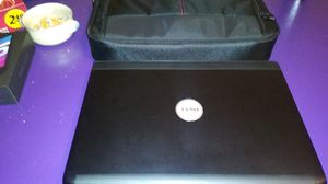 Dell lap top & laptop bag for Sale in Redding, CA