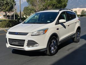 2016 Ford Escape for Sale in Fontana, CA