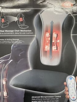 Homedics - Back Messager for Sale in San Diego,  CA