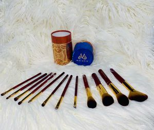 Makeup brush set (12 piece) for Sale in Carson, CA