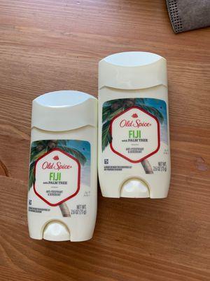 Old Spice Fiji Deodorant for Sale in Oakland, CA