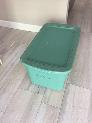 Storage Containers- Large for Sale in Rancho Santa Margarita, CA