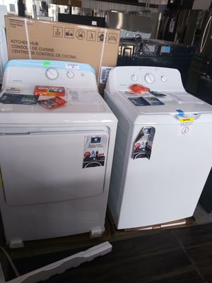 New Washer and dryer for Sale in Houston, TX