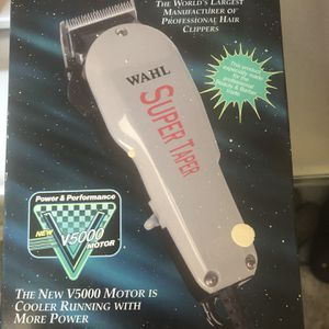 Wahl Hair Clipper for Sale in Glendale, CA