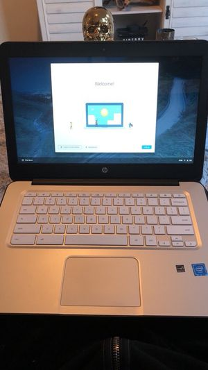 HP Chromebook for Sale in San Francisco, CA