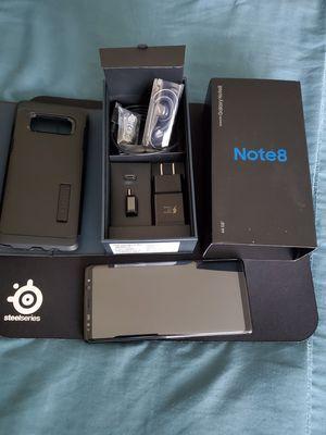 Samsung Galaxy Note 8 for Sale in Bailey's Crossroads, VA