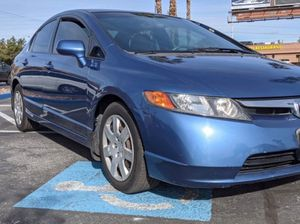 2008 Honda civic for Sale in Las Vegas, NV