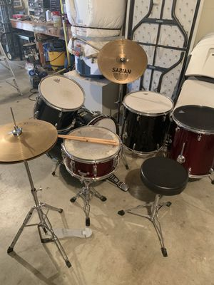 Drum set for Sale in Fresno, CA