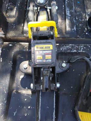 2 ton jack for Sale in Abilene, TX