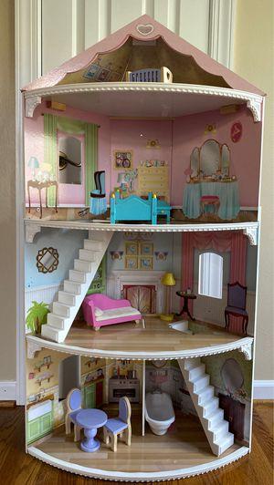 Barbie doll house for Sale in Chesapeake, VA