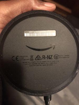 Alexa Bluetooth speaker for Sale in Philadelphia, PA