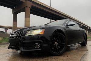 2012 Audi S5 for Sale in Dallas, TX