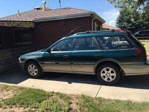 Subaru Outback for Sale in Denver, CO