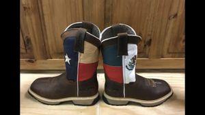 d73c6e1beb BOTAS Y ZAPATOS DE TRABAJO MARCA RAPTOR CON ACERO Y SIN ACERO for Sale in  Houston