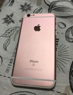 iPhone 6S (16GB , 32GB , 64GB, 128GB ) Factory Unlocked   30 Days warranty   All colors Available for Sale in Zephyrhills, FL
