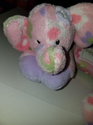 Elephant neck pillow for Sale in San Antonio, TX
