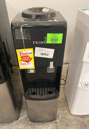 Primo Water 💧 Dispenser 601142 Top-Loading EA for Sale in Beverly Hills, CA